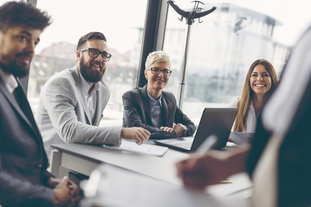 Corporate Planning through Colton Groome Insurance Advisors