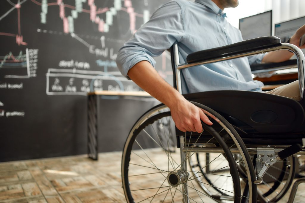 Disability and Income Planning through Colton Groome Insurance Advisors