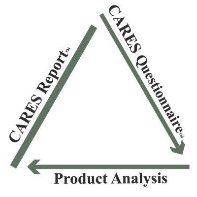 Cares-Process
